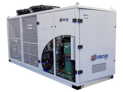 Medium-Sized Chiller FMCH-S Fricon