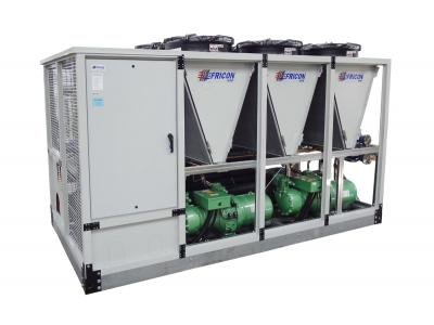 Large-Sized Chiller FLCH-7S Fricon