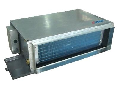 Duct Fan Coil Unit FFCU-D Fricon