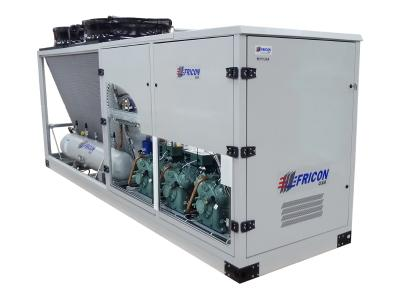 Medium-Sized Condensing Unit FMCU Fricon