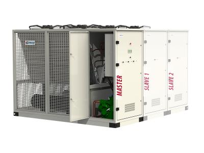 Modular Parallel System FMPS-P Fricon