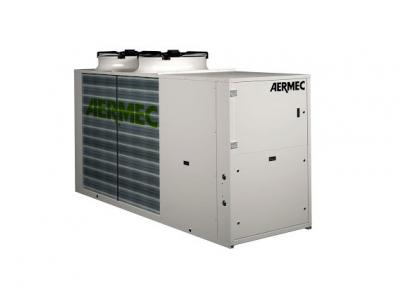 Reversible heat pumps NRK Aermec