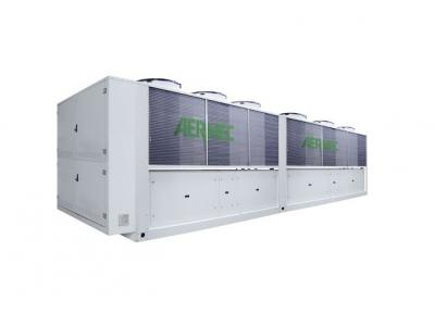 Free cooling chillers NRL FC 2000-3600 Aermec