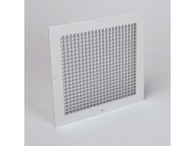 Eggcrate Grilles American Louver