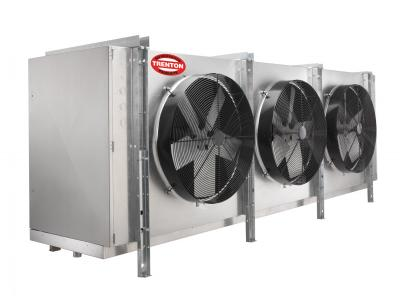 THP – High Profile Evaporators Trenton Refrigeration
