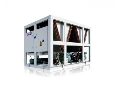 Air-Cooled Water Chiller APX Series Petra