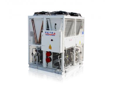Air-Cooled Modular Chiller PAMC Petra