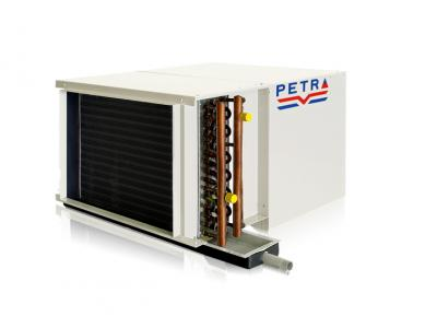 Fan coil units DC Series Petra