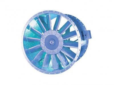 Duct axial fan AXF-608 GMC AIR