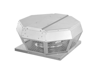 Roof exhaust fan REF-543 GMC AIR