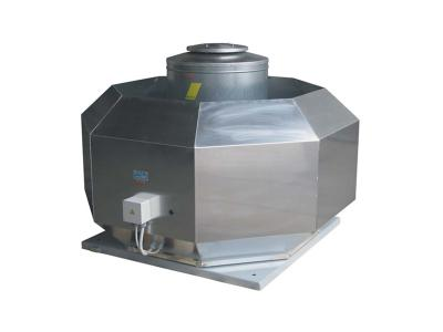 Roof exhaust fan REF-547 GMC AIR