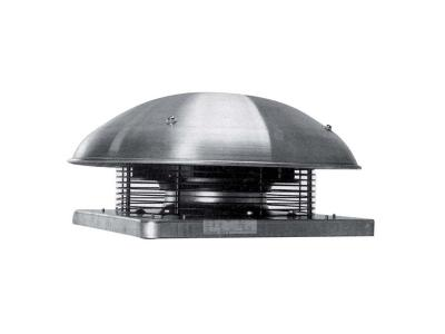 Roof exhaust fan REF-549 GMC AIR