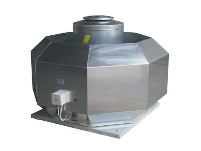 Explosion proof roof exhaust fan REF-552 EX GMC AIR