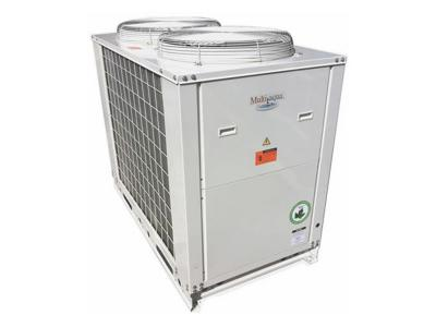 Air-Cooled chiller MAC-120HE Multiaqua