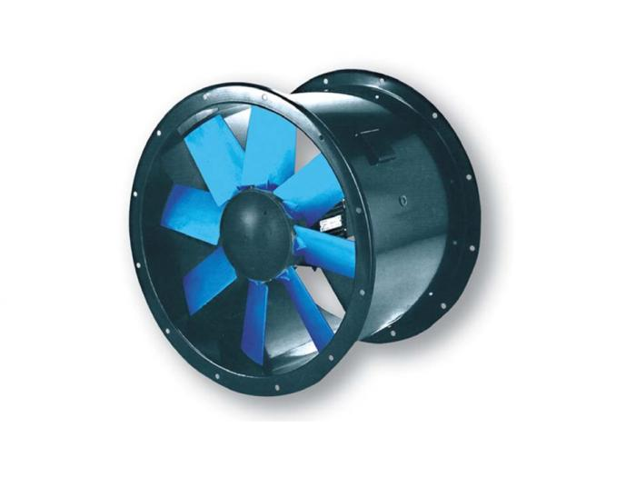 Duct type MK.I axial fan AXF-607 GMC AIR