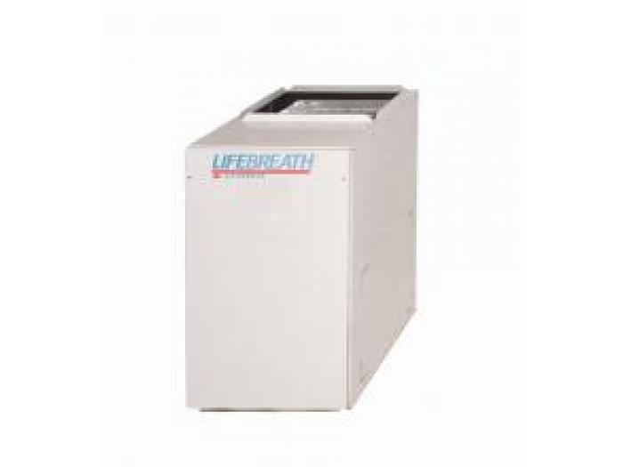 Air handler AH-U-S4A-24-P16(E16) Lifebreath