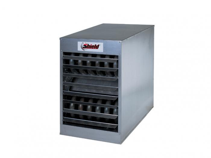 Shield GF Series - Gas-Fired Unit Heater Sterling HVAC Products