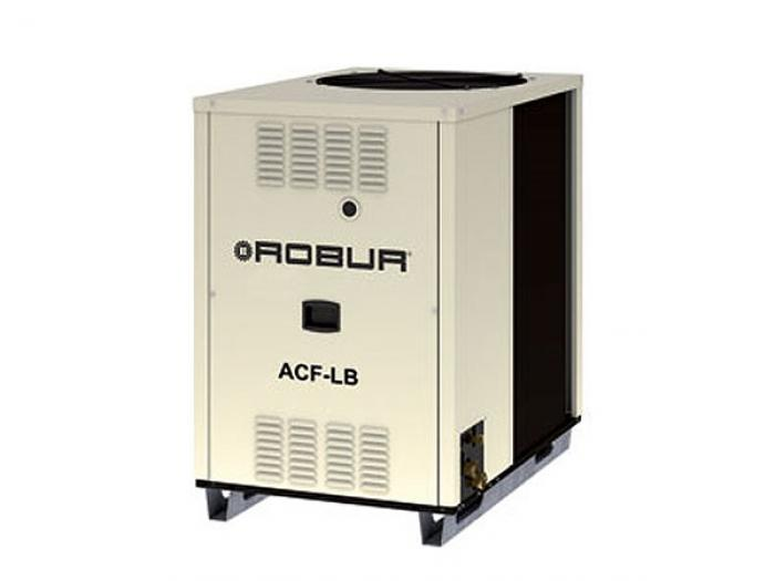 Air cooled chiller GA ACF-LB ROBUR