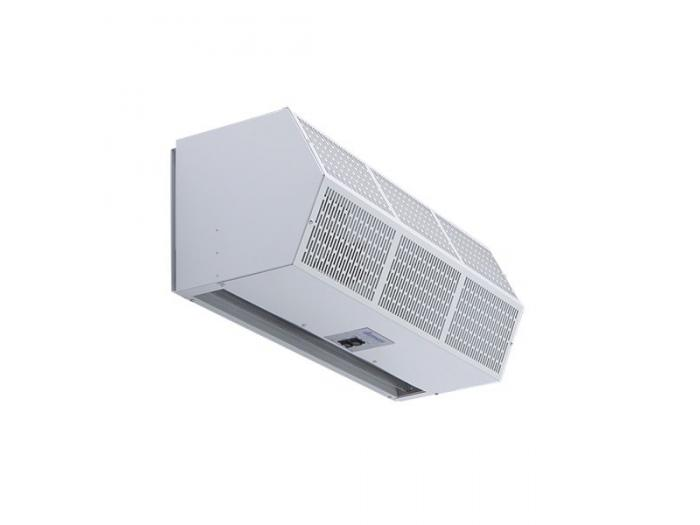 Electric air curtain High Performance 10 Berner