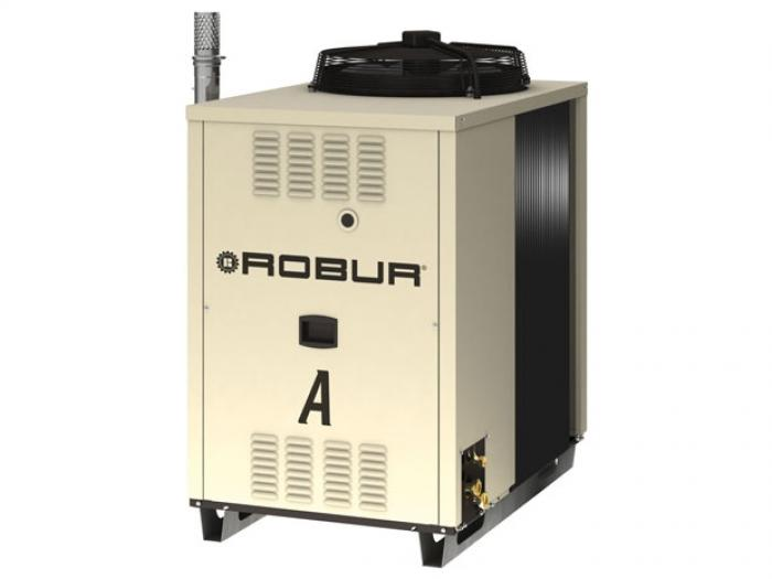 Heat pump GAHP-A ROBUR