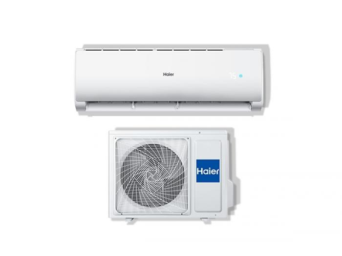 Ductless Split Air Conditioners Tempo Series Haier
