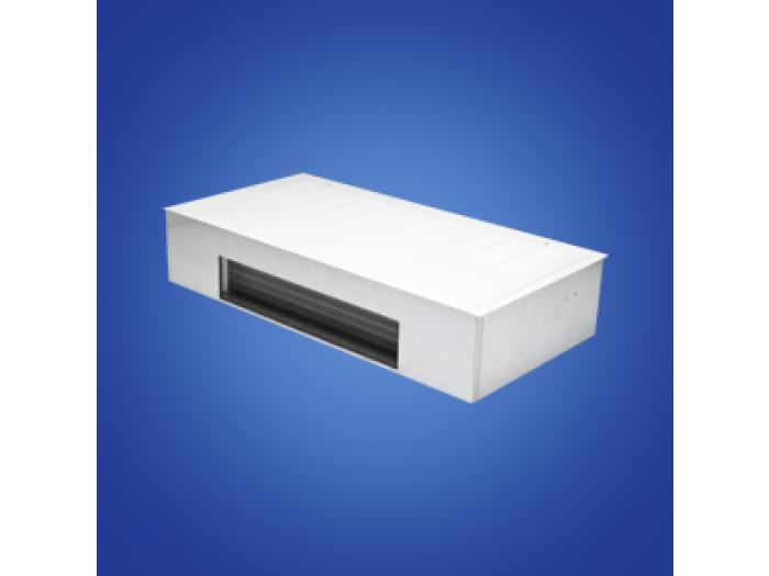 Fan coil Low-Static Horizontal Flush Frame Bottom Supply and Front Return (LH-F) Williams