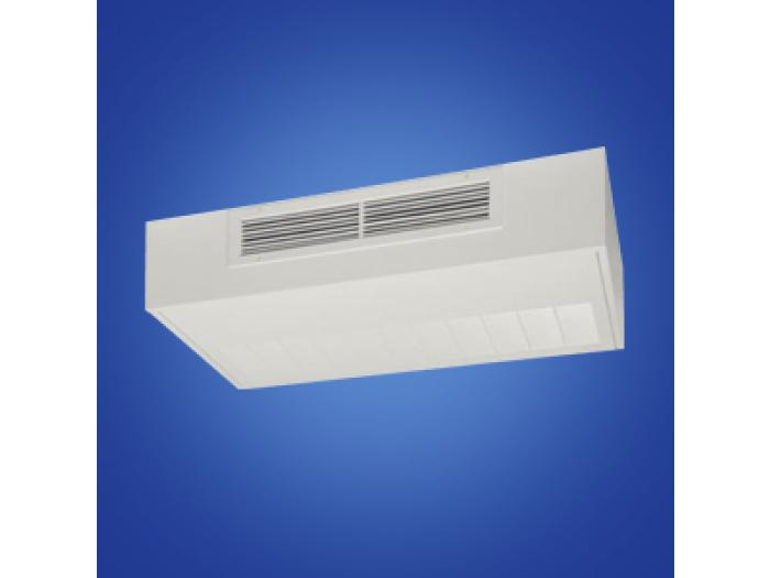 Fan coil Low-Static Horizontal Deluxe Painted Cabinet (LH-D) Williams