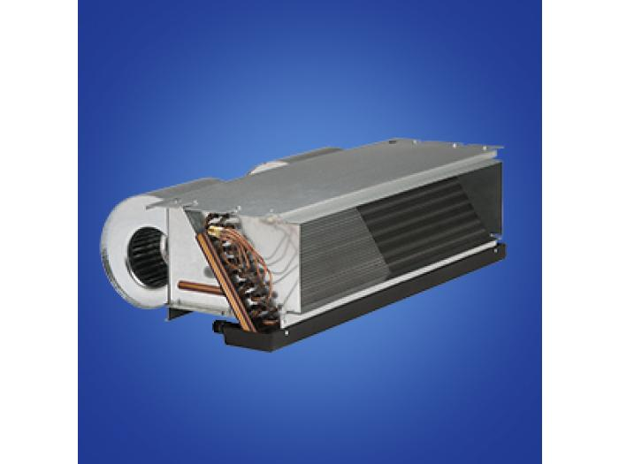 Fan coil DX Basic 600-800 CFM Space Constrained Horizontal Williams