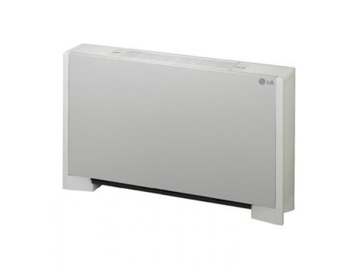 Surface Mounted Floor Standing air conditioner LG Electronics