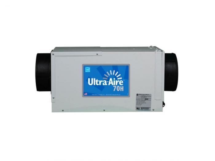 Dehumidifier 70h Ultra Aire Aeroventic