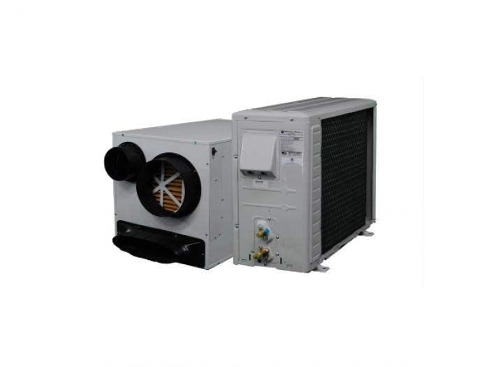 Dehumidifier Sd12 Ultra Aire Aeroventic