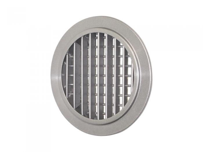 Round Double Deflection RDD Grille AirConcepts