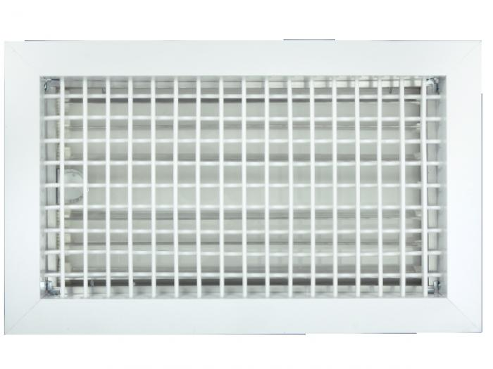 Supply grilles L-VH OB LAMINAIRE