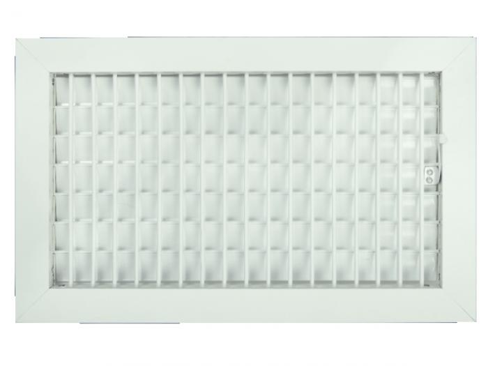 Supply grilles L-V M LAMINAIRE