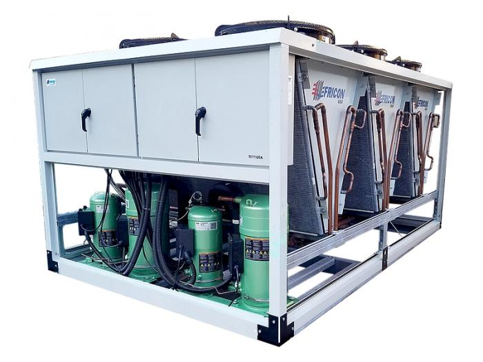 Large-Sized Chiller FLCH-6S Fricon