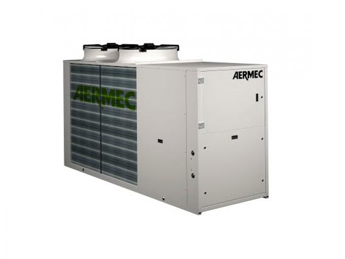 Heat pumps ANL Aermec
