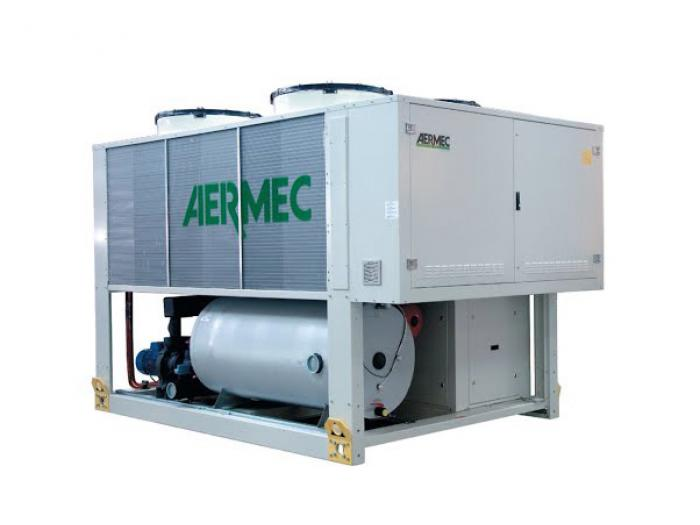 Free cooling chillers NRL FC 800-1800 Aermec