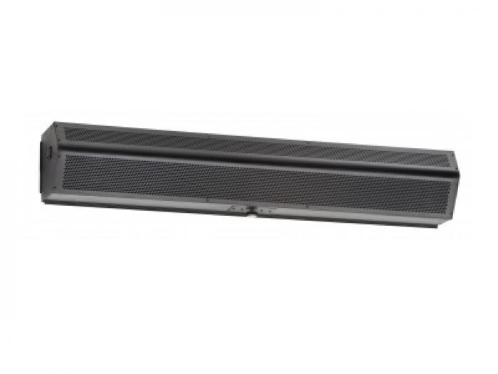 Air curtains LoPro 2 LPV2 Mars Air Systems