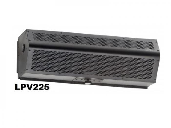 Air curtains LoPro 2 Drive-Up (LPV225, LPN225) Mars Air Systems