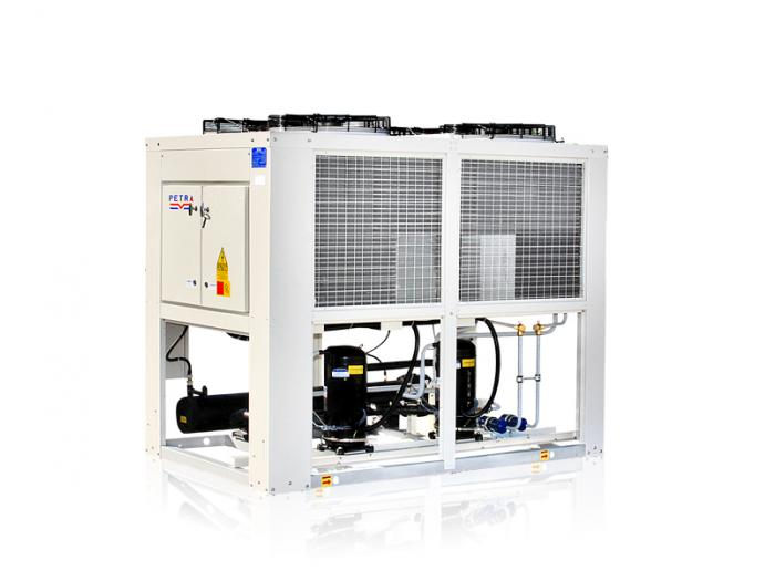 Air-Cooled Water Chiller RWC Series Petra