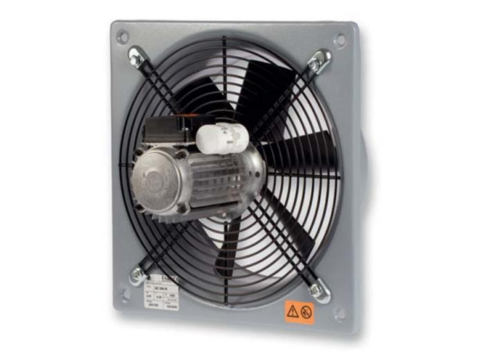 Axial fan AXF-601 GMC AIR