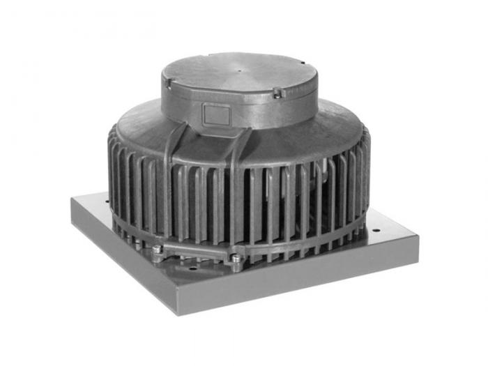 Roof exhaust fan REF-541 GMC AIR