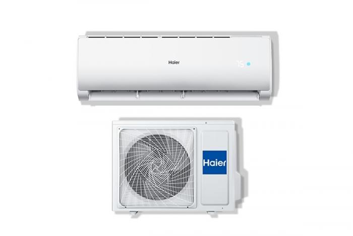 Ductless Split Air Conditioners Tempo Series Haier | AeroVentic on