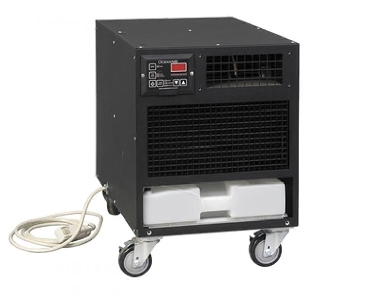 Air Conditioners Cac Series Cool Cube Oceanaire Aeroventic