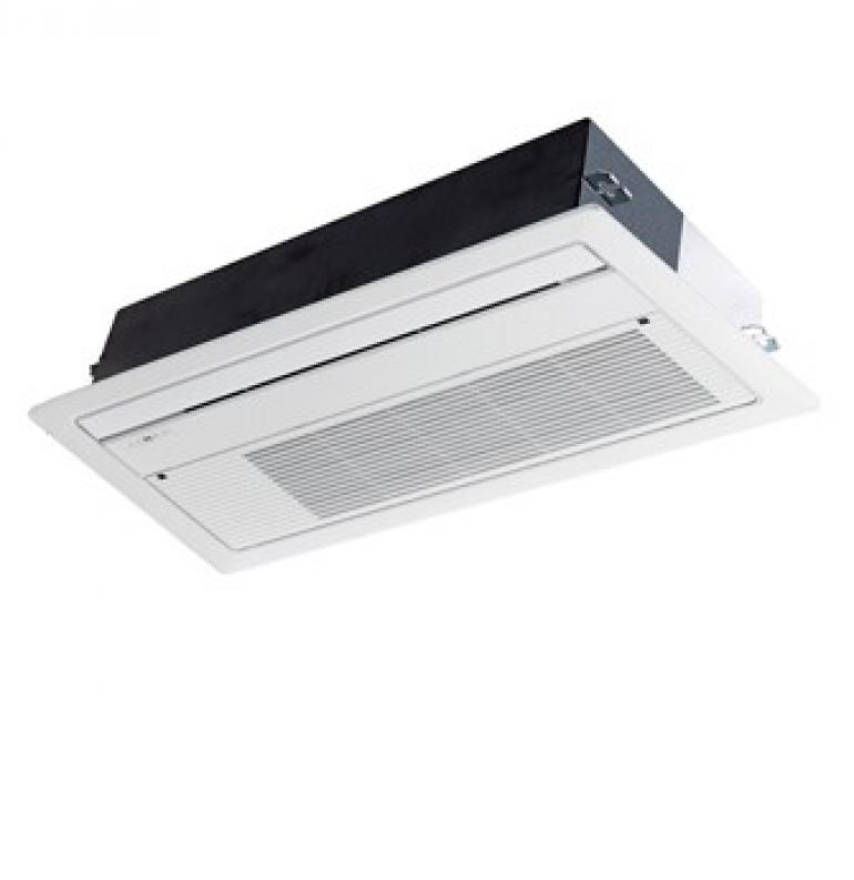 Ceiling 1 Way Cassette Air Conditioner Lg Electronics