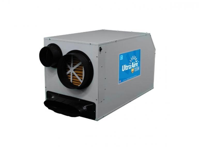 Dehumidifier Xt155h Ultra Aire Aeroventic