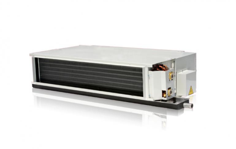 Fan Coil Units Rac Series Petra Aeroventic